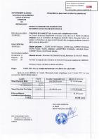 delib visée 0142021bis vote taux imposition 2021