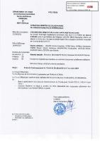 delib visée 0172021 frais fonct ecole Berthouville 2020