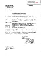 Délibération 001 – 2020