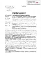 Délibération 013 – 2020