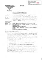 Délibération 015 – 2020