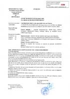 Délibération 018 – 2020