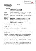 Délibération 026 – 2020