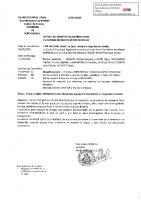 Délibération 027 – 2020