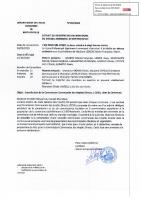 Délibération 028 – 2020