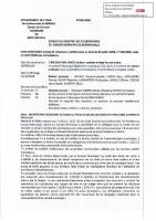 Délibération 029 – 2020