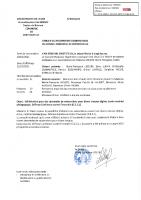 Délibération 7-2021 Demandes subventions toutes catégories de travaux Berthouville